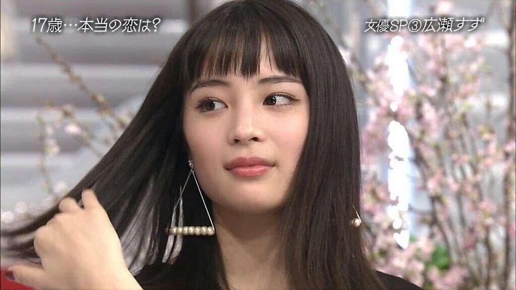 「翔さんって呼んでる」広瀬すず、発言するたびに嵐ファンから猛バッシング