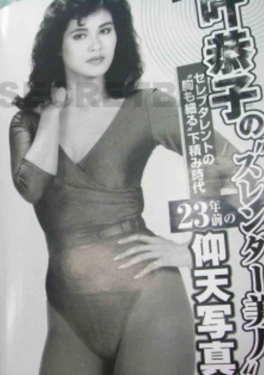 叶姉妹はQカップ!「巨乳化」する日本人女性