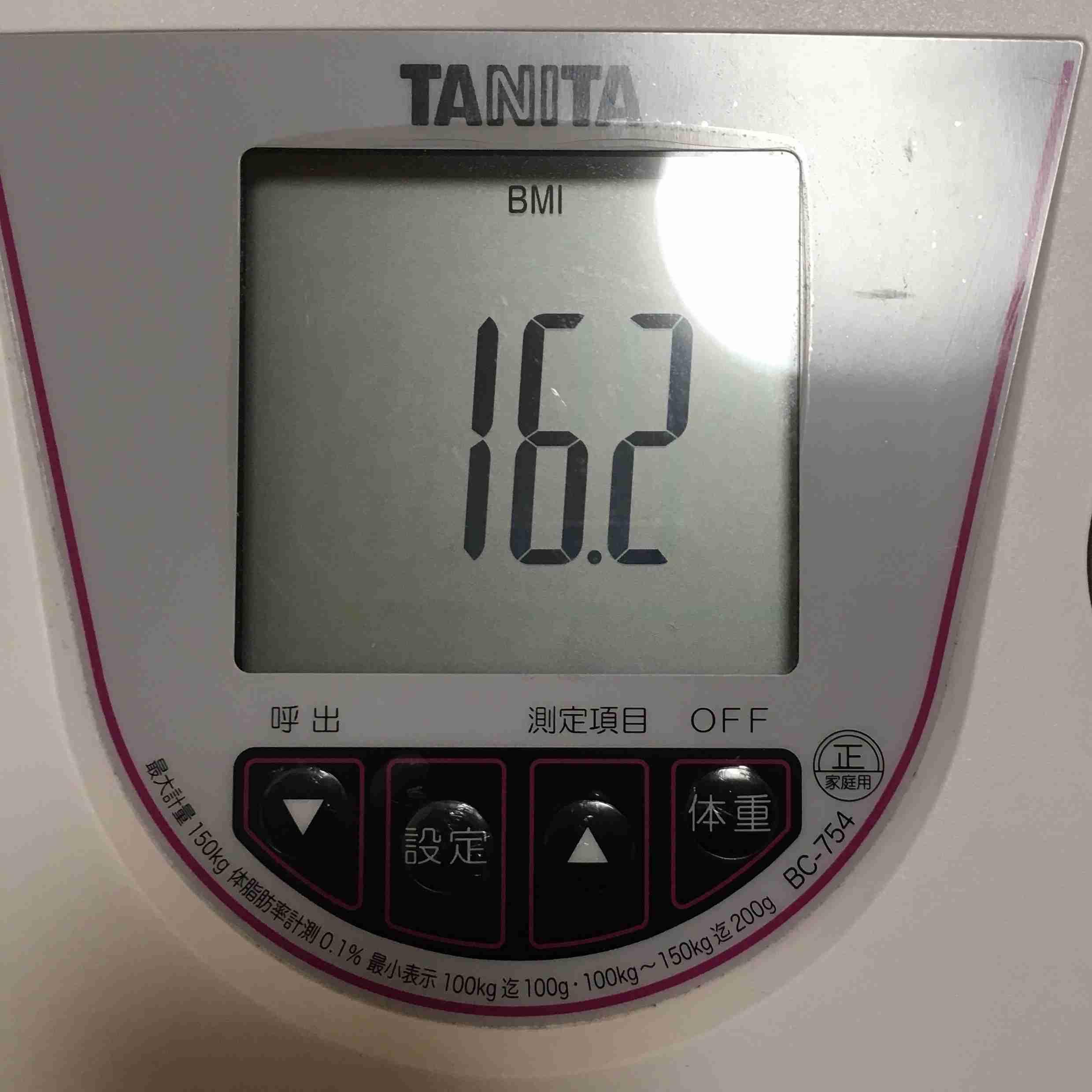 BMIはいつくですか?
