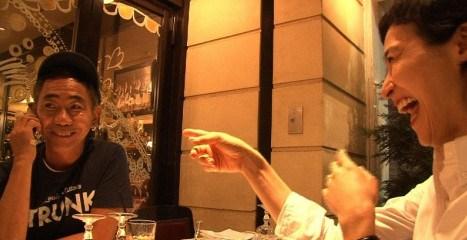安田成美、意外な天然ぶり まさかのカミングアウト「お金返して~」