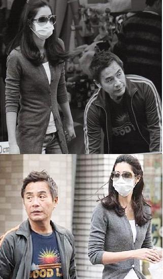 森泉と結婚したイケメン住職を初激写 バツイチで元妻は女子アナ?