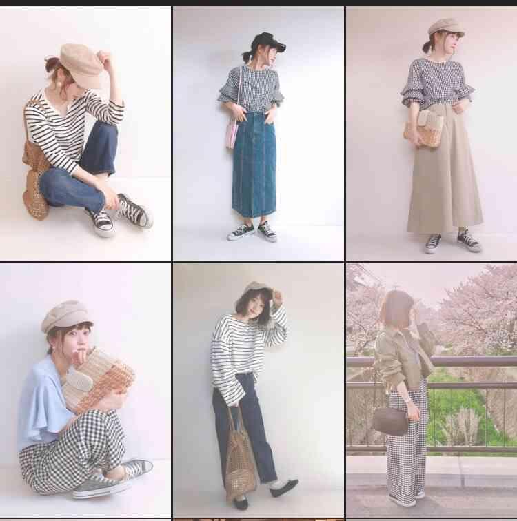 ファッションアプリ見てる方!
