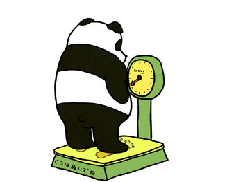 太りにくい体づくり