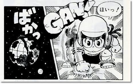 ジャンプ漫画で一番強いキャラ