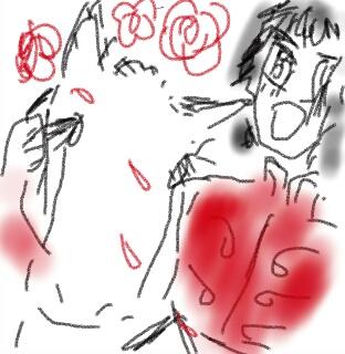 ベルサイユのばらのキャラをなにも見ずに描いてみるトピ