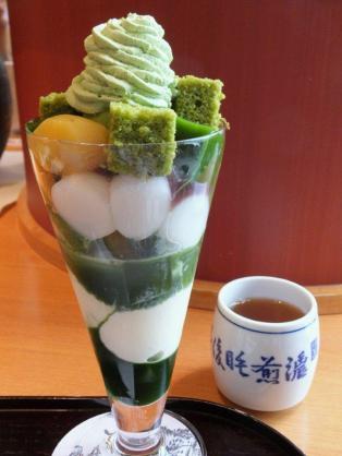美味しい抹茶スイーツ2018春