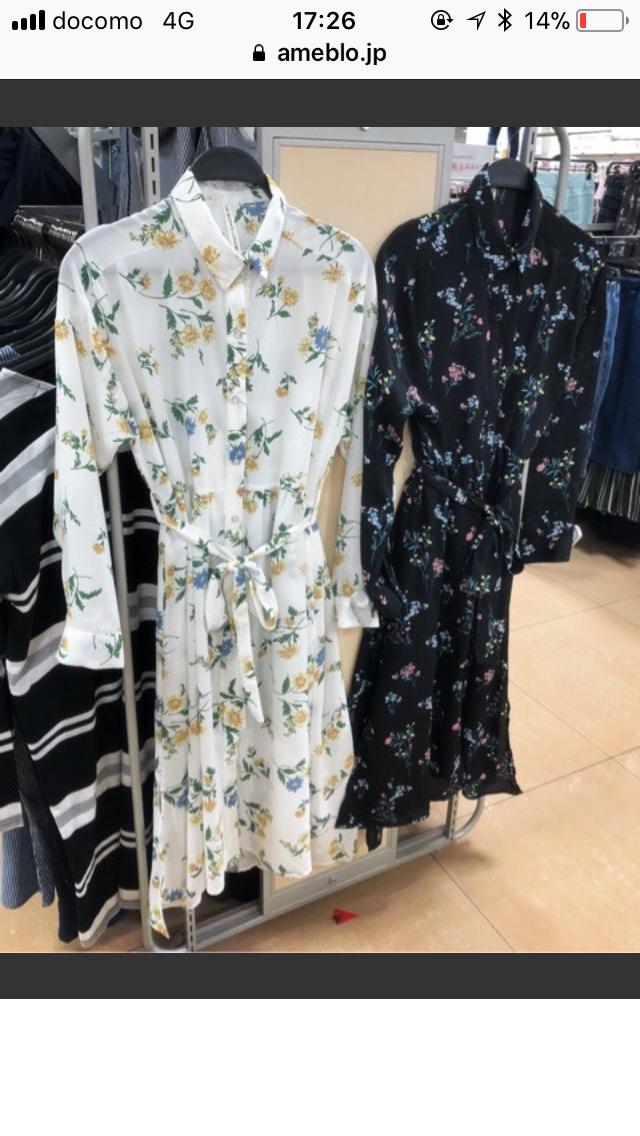 お洋服大好きな方大集合!