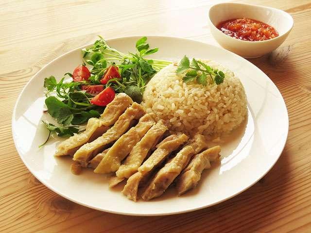 好きな外国料理