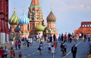 ロシア旅行のおすすめ
