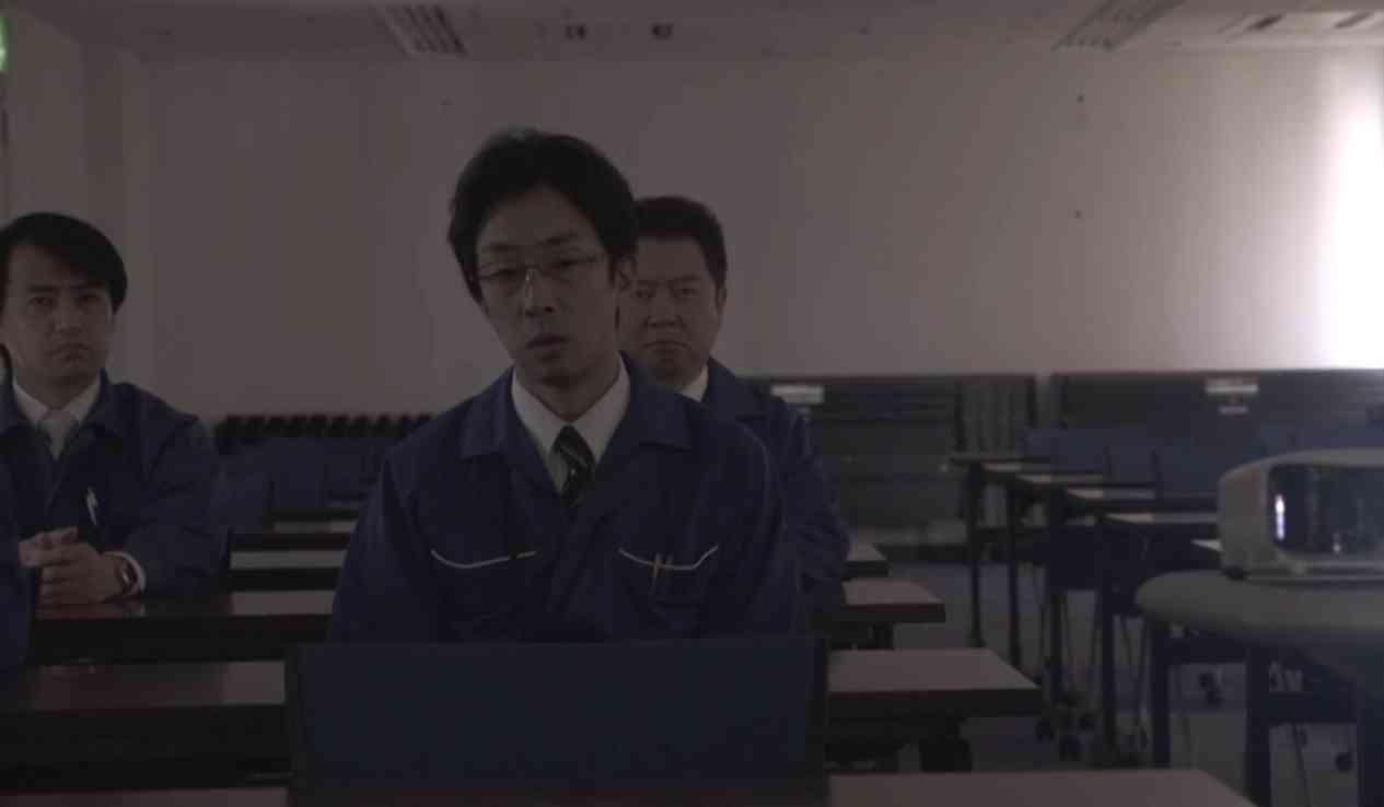 新ドラマ「ヘッドハンター」見た人