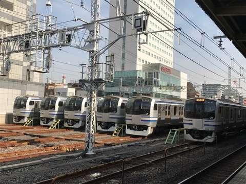 ほぼ毎日遅れる路線は総武線、千代田線そして…首都圏鉄道遅延ランキングワースト40