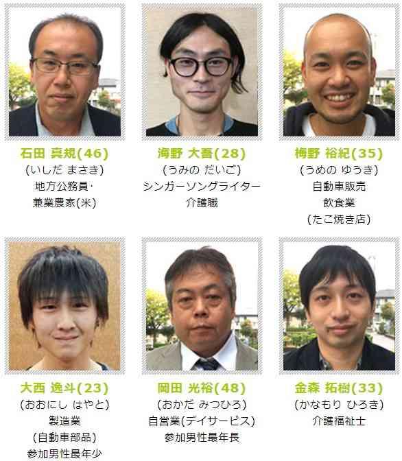 【実況・感想】ナイナイお見合い大作戦 奈良の花嫁 女性からの逆告白SP!