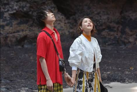 【日本版】ドラマの好きなカップル