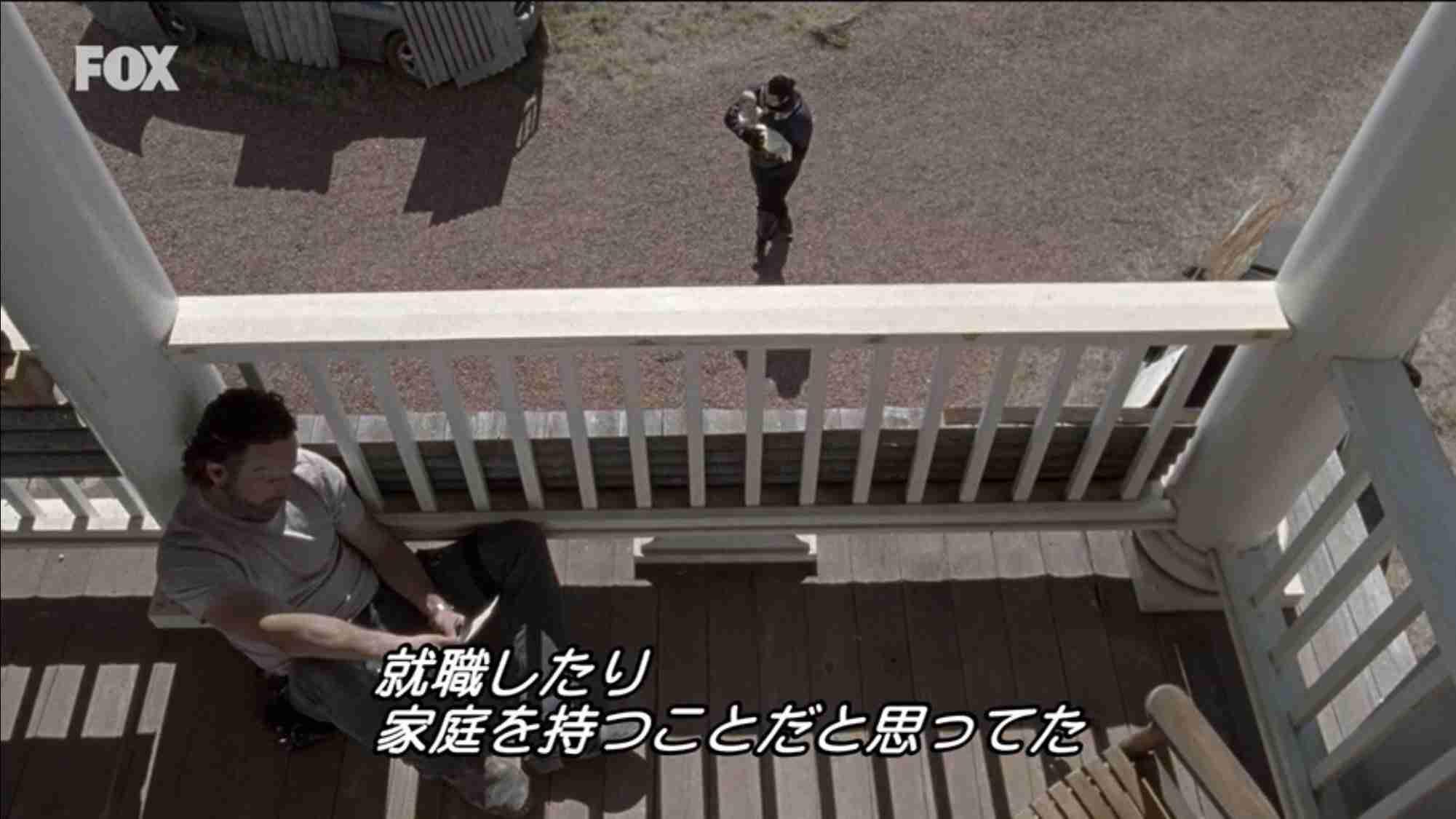 【実況・感想】ウォーキング・デッド シーズン8 第15話