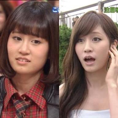 前田敦子、大胆な横開きセクシードレス姿披露し「見えそう…」の声