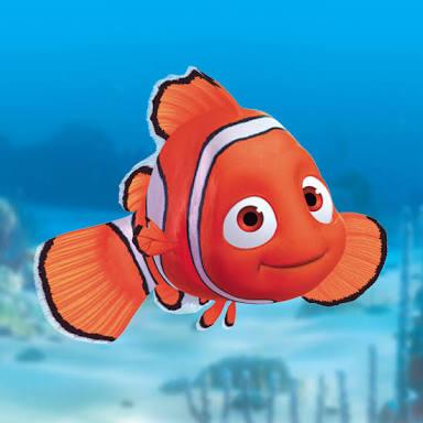 海の生き物になりきってコメントしてみよう。