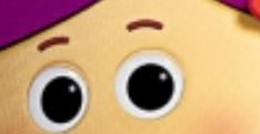 【ディズニー編】目だけでどのキャラクターか当てよう【画像】