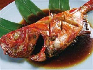 魚料理しますか?