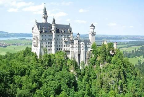 ドイツのおすすめ観光スポット