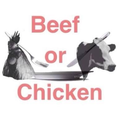 コース料理のメインが肉か魚か選べる時はどちら派ですか?