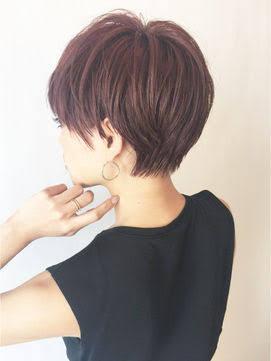 楽な髪型って?