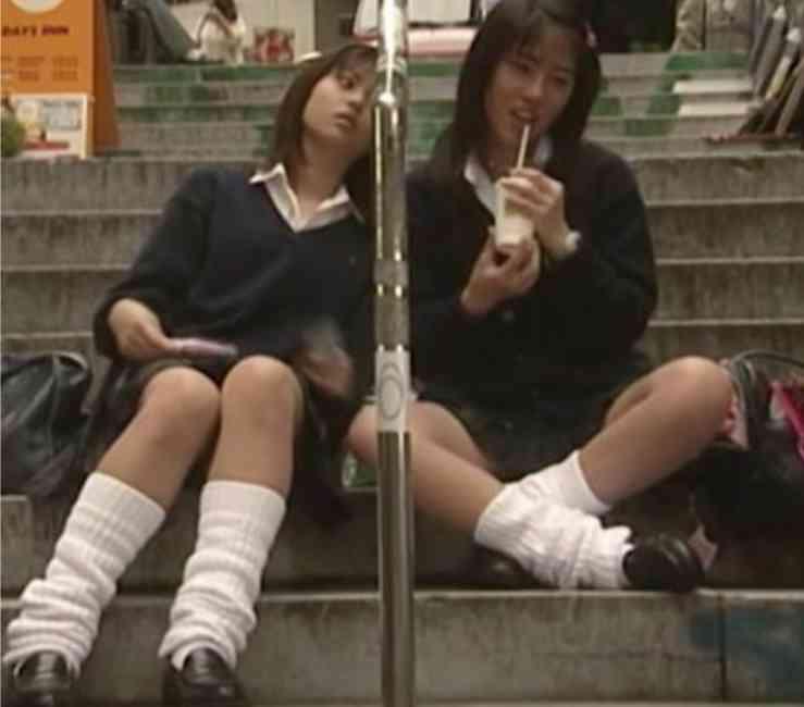 「デート援交」が女子中高生の間で拡大の恐れ 16歳「整形のため」