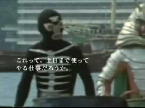 【ネタ】ヒーローものドラマにありそうな画像を貼るトピ