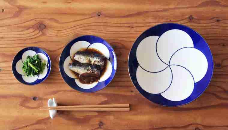 和食器を語りたいんだ。