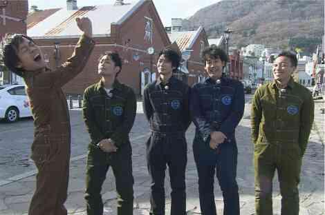 北海道の良さを語る