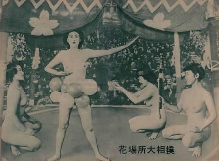 明石家さんまが土俵上の「女人禁制」に持論 博識ぶりを披露