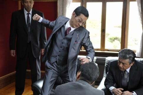 加瀬亮、独立!4月から個人事務所「RYO KASE OFFICE」で活動