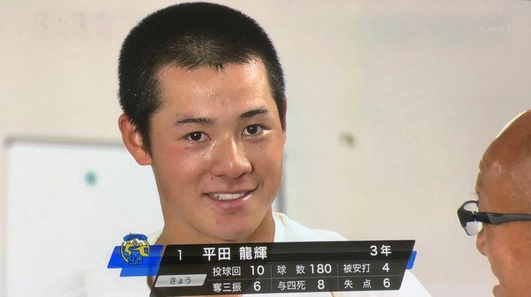 【実況・感想】第90回選抜高校野球大会 決勝