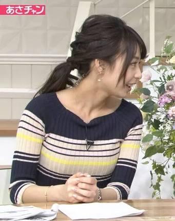 宇垣美里アナ、SNS公開した「天使の寝顔」にウソ寝やめろの大ブーイング!