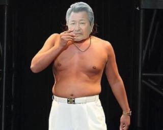 六角精児 嫌いな俳優を告白「肉体派でイケイケ」 坂上忍も「分かる気が…」