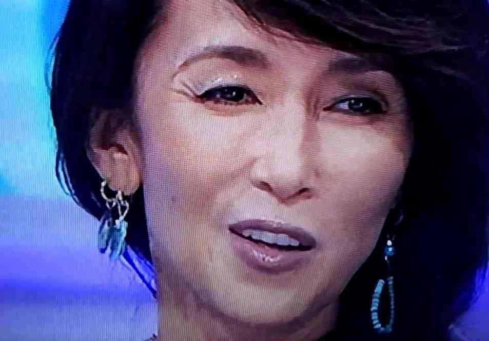 工藤静香、石橋貴明の新番組初回にゲスト出演 イケイケ80年代のテレビ業界を語り尽くす