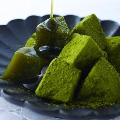 和菓子で何が1番好きですか?