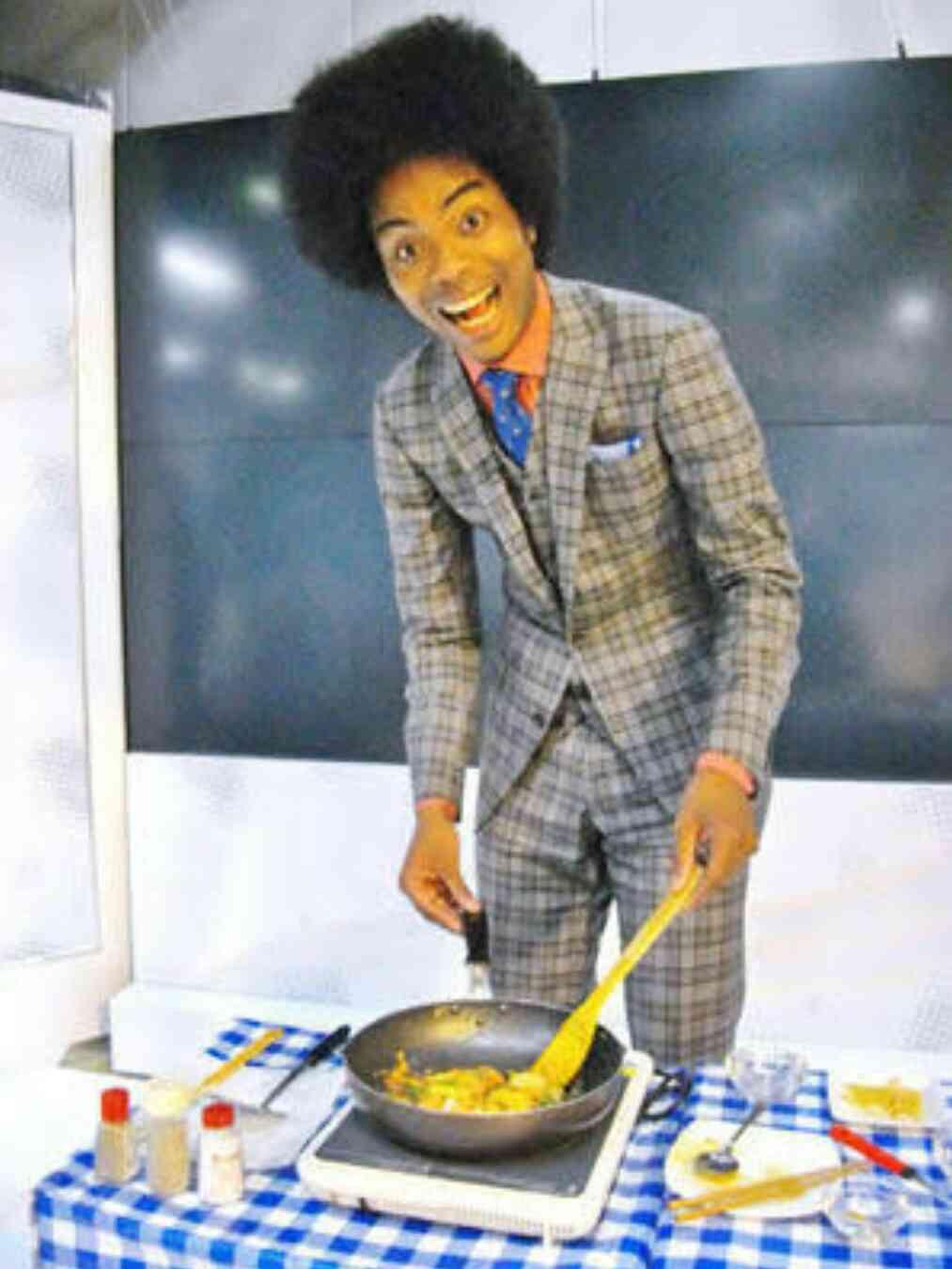 博多華丸・大吉、新MC『あさイチ』でいきなり自虐「違和感しかない」「悪気があって出てるわけではない」