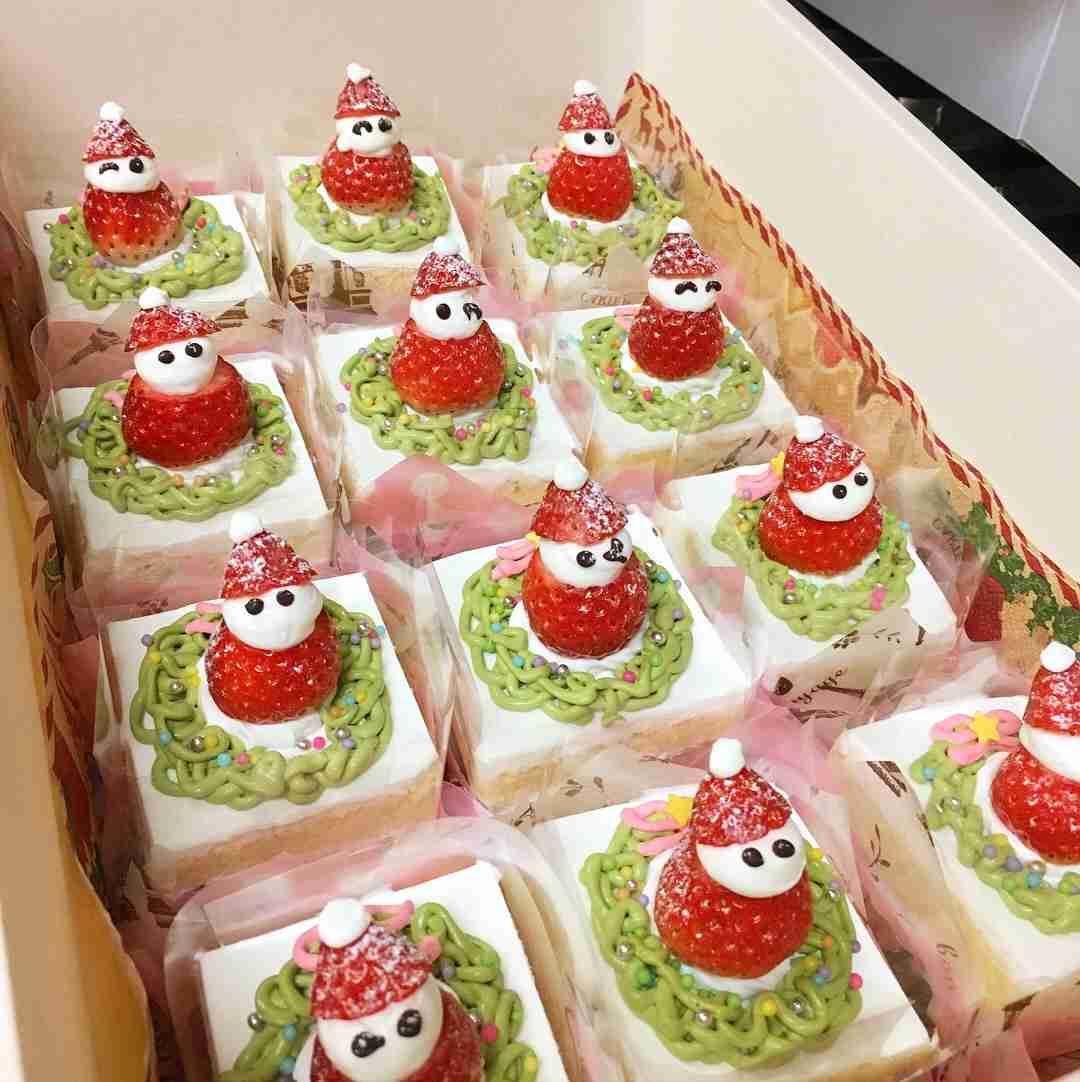 ガル民の手作りお菓子が見たい