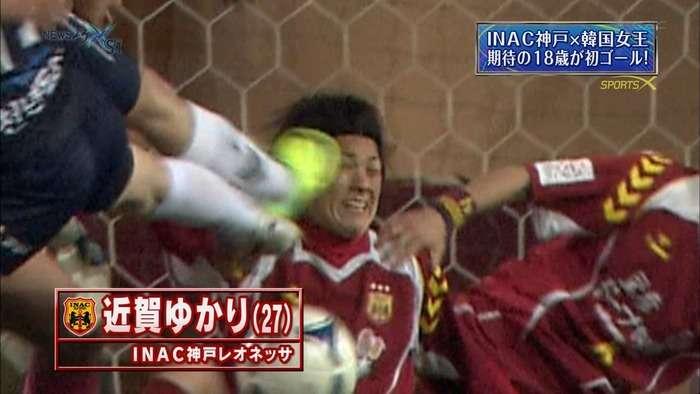 【実況・感想】サッカーAFC女子アジアカップ2018 W杯最終予選「日本×韓国」