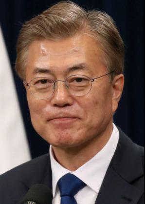 金正恩氏、日朝対話に意欲「いつでも日本と対話用意」文大統領が安倍首相に伝える