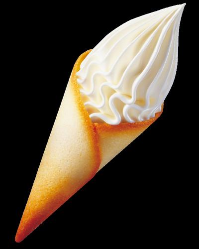 アイスクリームはコーン派?カップ派?