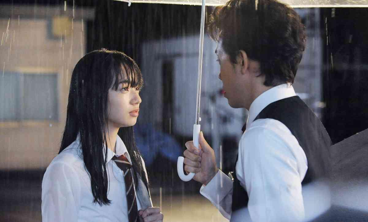 日本の映画について語りませんか?