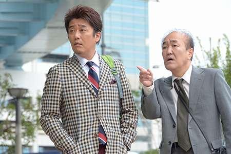 フジテレビ「みなおか」後番組の「直撃!シンソウ坂上」、初回視聴率は8.7%