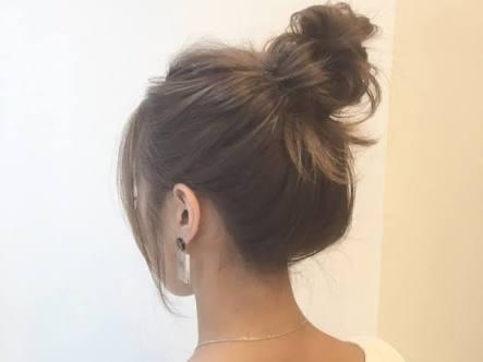 バーベキューでのヘアメイク、ファッション