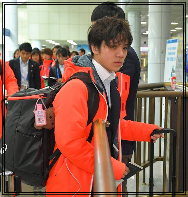 フィギュア・宇野昌磨選手、「メダルは噛んだ?」との質問に最高にクールな返答を繰り出す