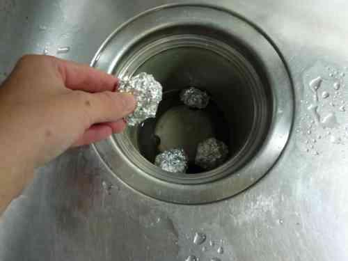 排水口を洗う頻度