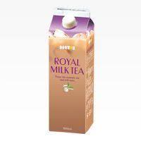 美味しいミルクティーを教えてください。