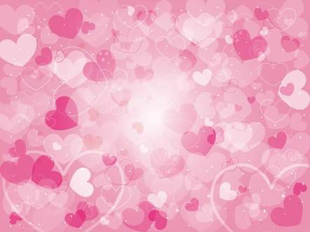 ピンクが好き
