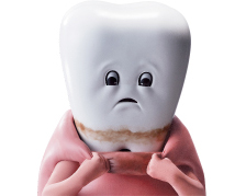 歯周病治療されてる方