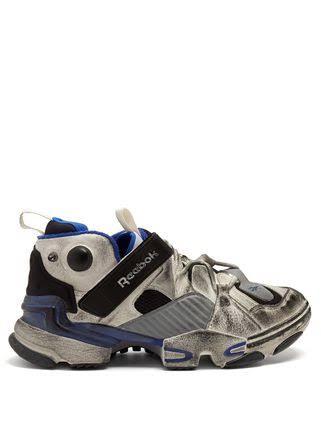 靴って何種類持ってますか?